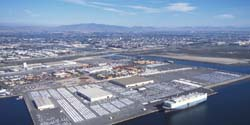 San Diego Cold Storage National City